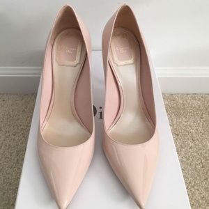 WANTED!!! ISO! Dior Cherie Rose Poudre heels